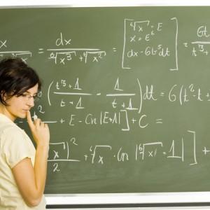 Cours particuliers ou collectifs en mathématiques.