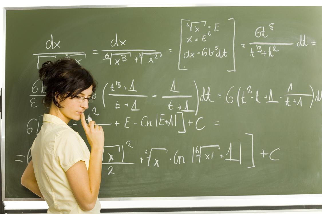 Reforme du bac, le choc des mathématiques pour les élèves de 1ere