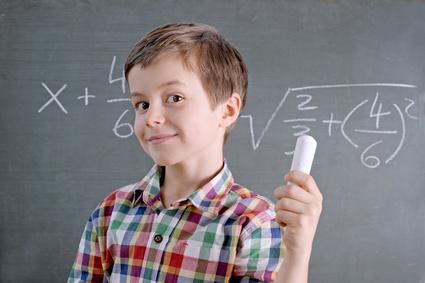 Aidez votre enfant à bien finir l'année scolaire !